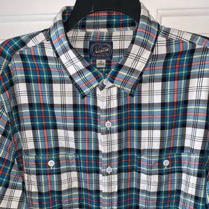 Men's J.Crew Sports Shirt